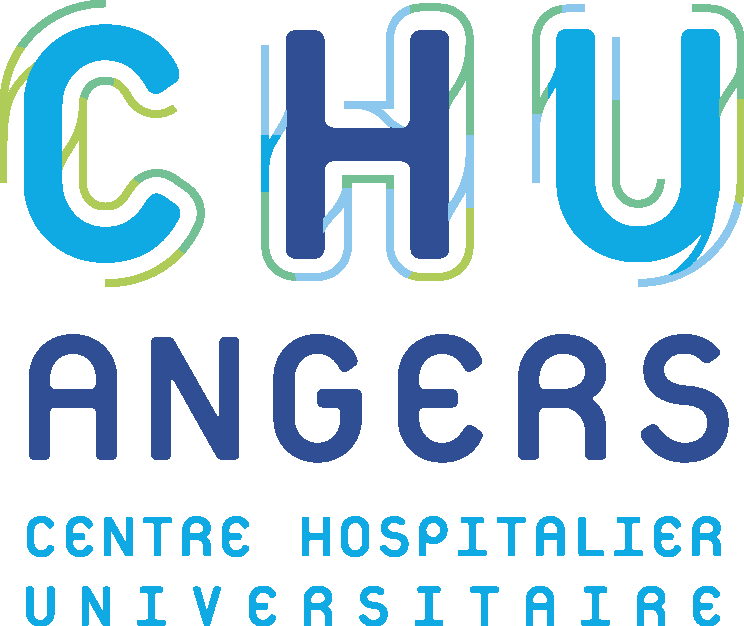 logo CHU Angers gcs chu de france finance